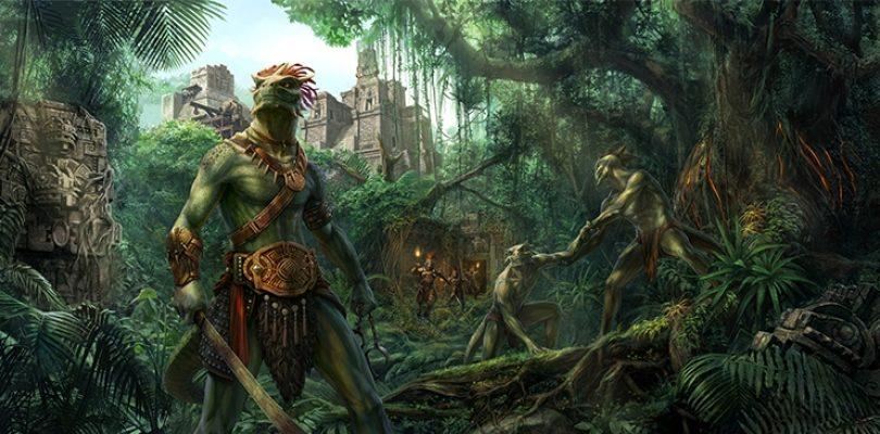 Elder Scrolls Online – Update 11 ist live