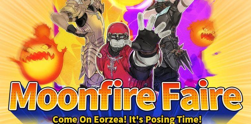 Final Fantasy XIV – Feuermond-Reigen-Event läuft seit dem Wochenende