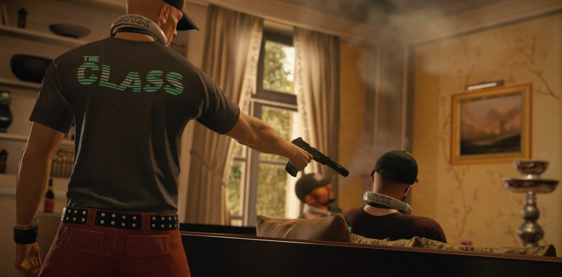 Hitman – Hier ist der Launch-Trailer zu Episode 4: Bangkok