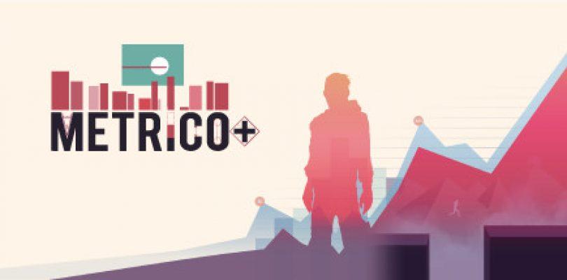 Metrico+ – Erscheint am 23. August für PC und Konsole