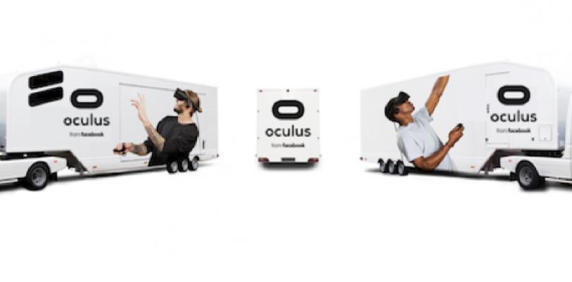 Oculus Rift – Ab 20. September im Handel verfügbar