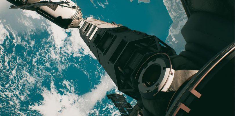 Outreach – Trailer zum Kalten Krieg im Weltall
