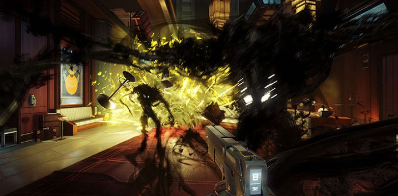 Prey – Infoladung und Gameplay-Video von der QuakeCon 2016