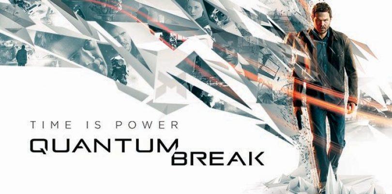 Quantum Break – Release der PC-Version verschoben