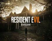 Resident Evil 7 Biohazard erstmals auf der gamescom 2016 spielbar
