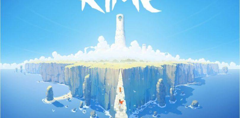 RiME erscheint am 17. November für die Nintendo Switch