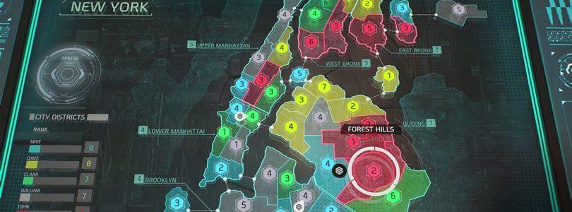 Risiko Urban Assault – Trailer zur digitalen Umsetzung