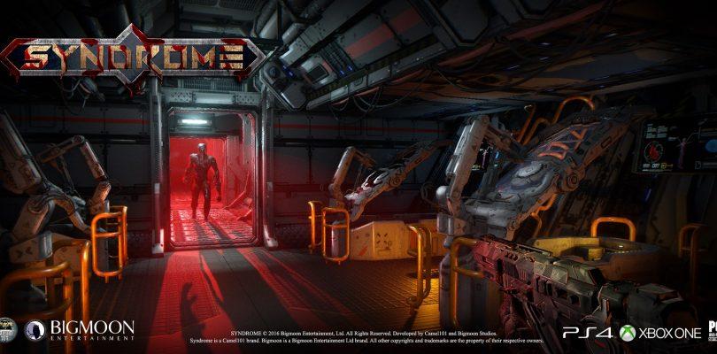 Syndrome – Horrorspiel kommt nun auch für PS4, XBox One und VR