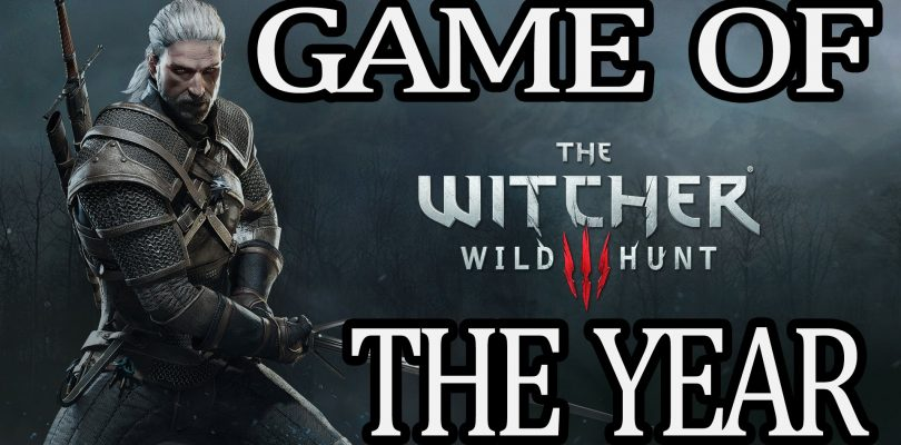 The Witcher 3 – Hier ist der Launch-Trailer zur GOTY-Edition