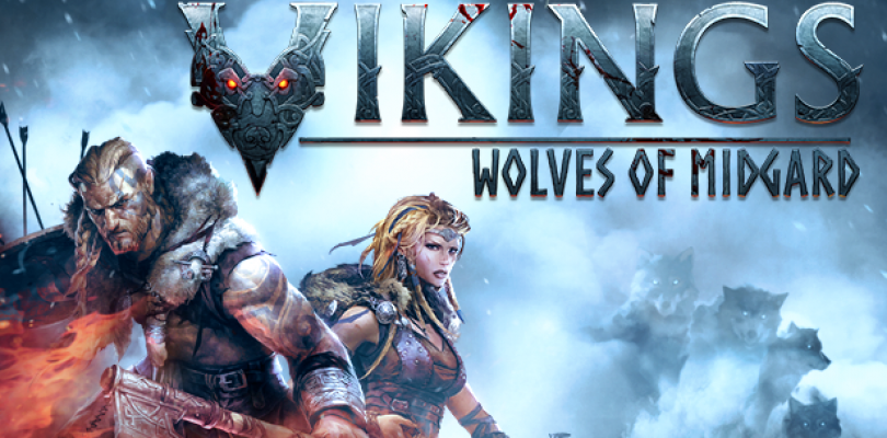 Vikings: Wolves of Midgard – Unboxing-Video & Dev-Livestream veröffentlicht