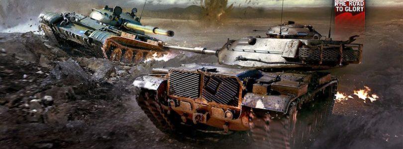 War Thunder – Infos & Trailer zum Sommerupdate 1.61