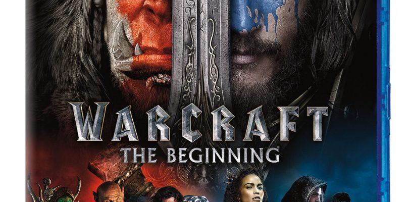 Warcraft the Beginning – Jedem Film liegen Spielcodes bei