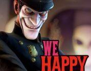 We Happy Few – Die drogenverseuchten Clowns im Preview