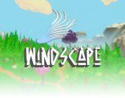 Windscape erscheint am 27. März für PC und Konsolen