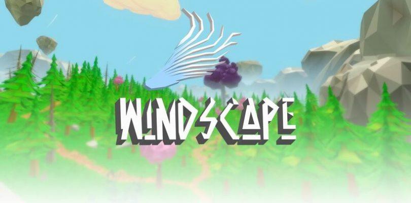 Windscape – Das Zelda aus der Ego-Perspektive im Preview