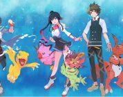 Digimon World: Next Order – Für PS4 angekündigt, Release 2017