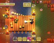 Super Treasure Arena erscheint am 24. Dezember für Nintendo Switch