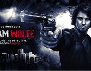 Adam Wolfe – Trailer und Infos zum Adventure