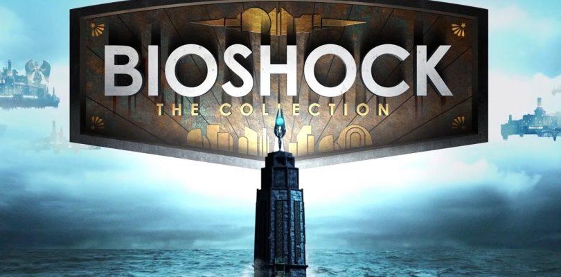 Bioshock The Collection – Das sind die offiziellen Systemanforderungen