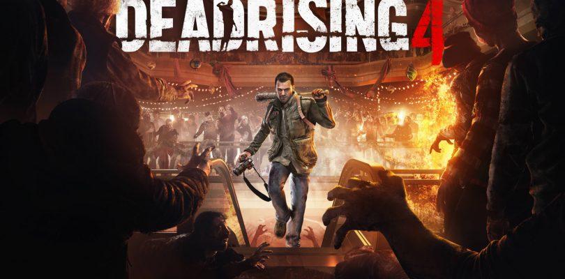 "Dead Rising 4 – Cinematic-Trailer ""Black Friday"""