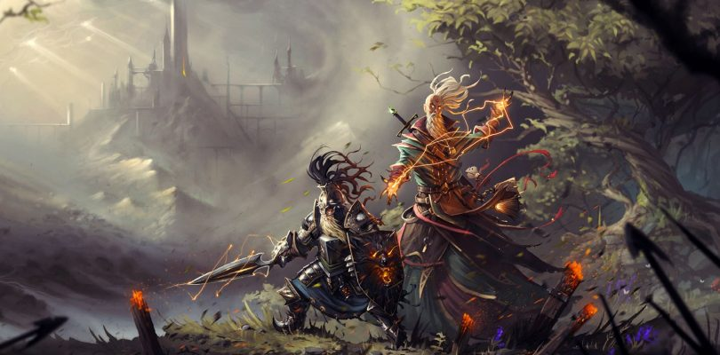 Divinity: Original Sin 2 – Trailer zum Early-Access-Start
