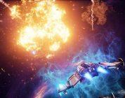 Everspace startet via Steam und GOG in den Early-Access