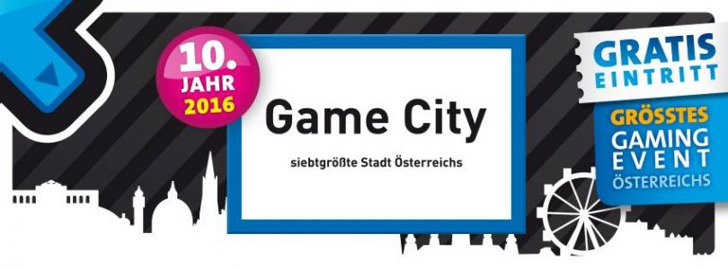 Game City 2016 – Red Bull Mind Gamers, Steep & Southpark