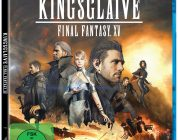 Kingsglaive – Final Fantasy XV-Film ab sofort erhältlich