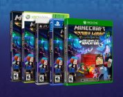 "Minecraft: Story Mode erscheint als ""The Complete Adventure"" im Handel"