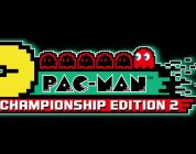 PAC-MAN Championship Edition 2 – Hier ist der Launch-Trailer