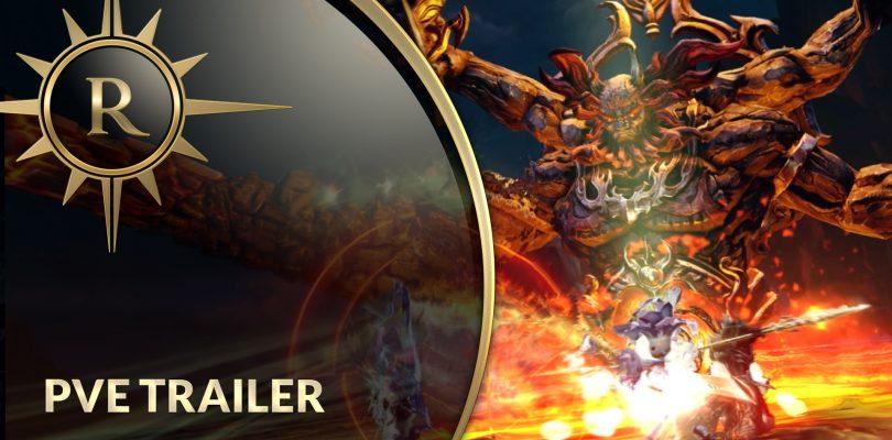 Revelation Online – PVE-Video zeigt Dungeons und Bosse