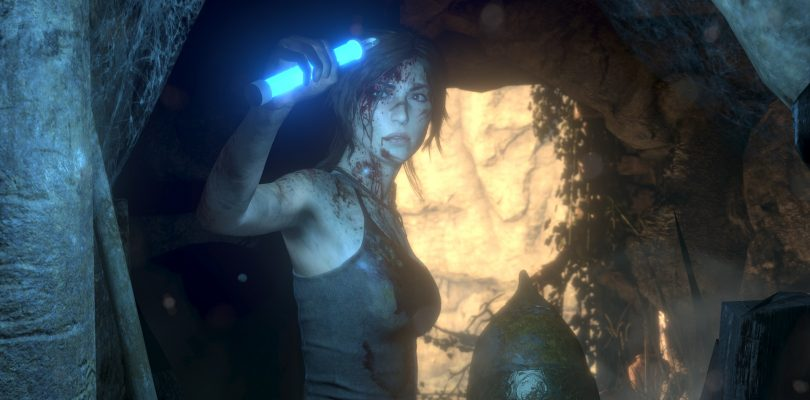 Rise of the Tomb Raider – 4k Tech-Video zur PS4 Pro veröffentlicht