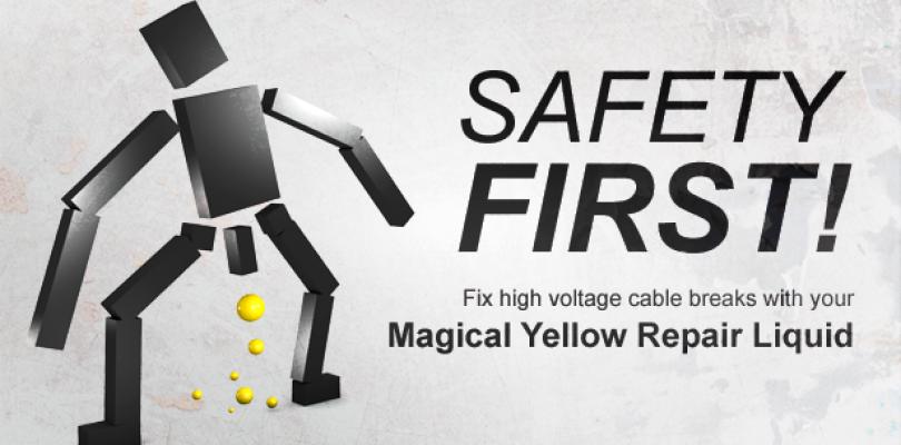 Safety First – Trailer und Infos zum Dödel-Spiel