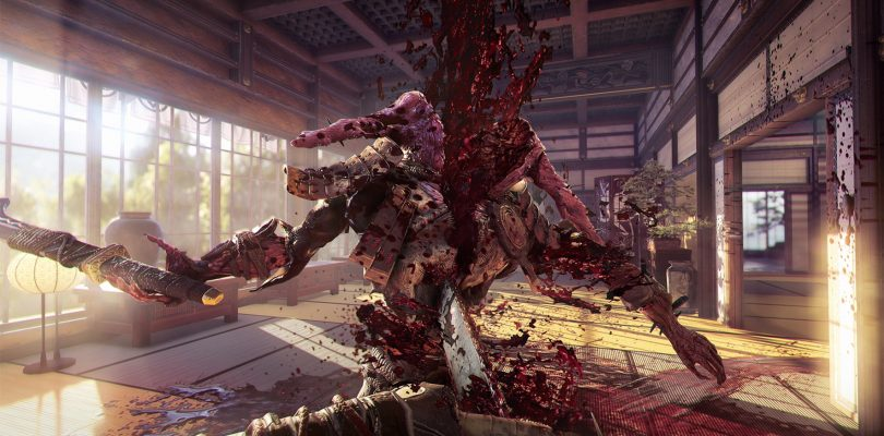 Shadow Warrior 2 – Starke Verkäufe, Behind the Schemes-Video