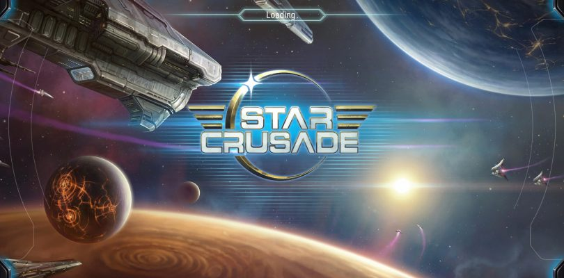 Star Crusade: War for the Expanse – Testcheck und Gameplay-Video
