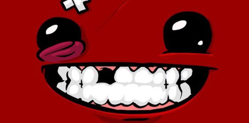Super Meat Boy – HeadUp Games bringt den Klassiker auf die PS4