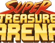 Super Treasure Arena – Arcade-Indie im Preview