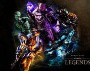 The Elder Scrolls: Legends ist nun via Steam sowie iOS und Android verfügbar