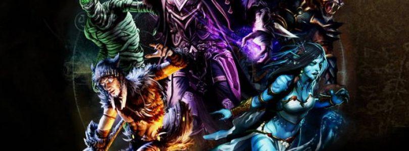 """The Elder Scrolls: Legends – """"Monde von Elswyr"""" veröffentlicht"""