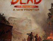 The Walking Dead: A New Frontier – Hier ist der Launch-Trailer