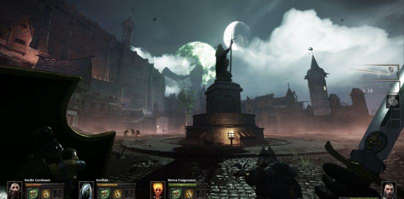 Warhammer Vermintide – Open Beta ab sofort auf der XBox One verfügbar