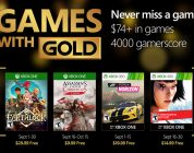 Games With Gold im September 2016