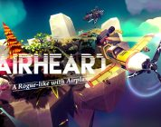 Airheart – Winterliches Update im Video