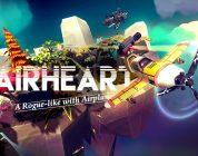 Airheart – Early Access startet am 13. Oktober, Demo veröffentlicht