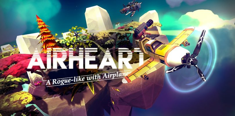 Airheart startet in den Early Access