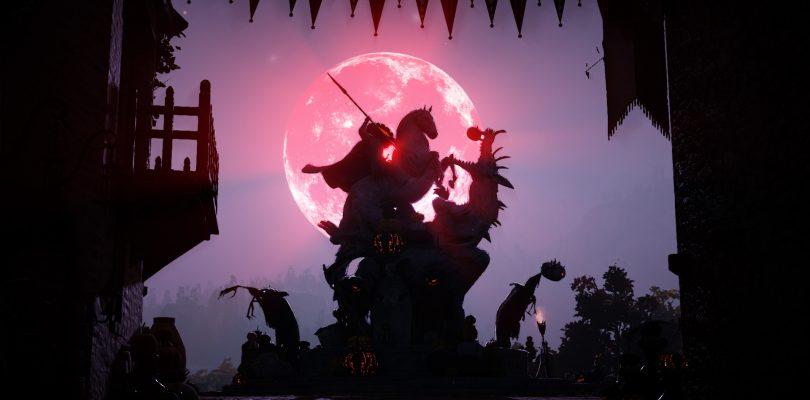 Black Desert Online – Halloween-Event gestartet