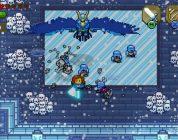 Blossom Tales: The Sleeping King – 16-Bit Zelda-Hommage angekündigt