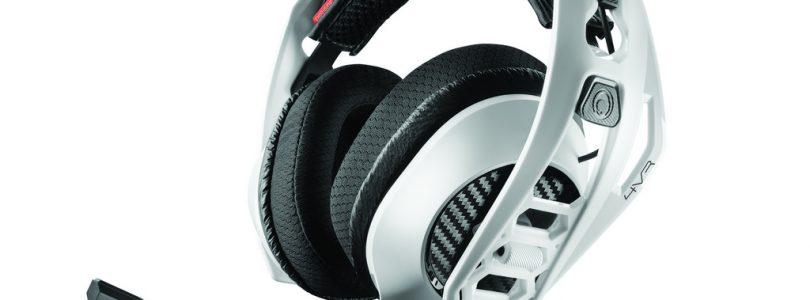 Plantronics RIG 4VR – Erstes offizielles Headset für PSVR vorgestellt