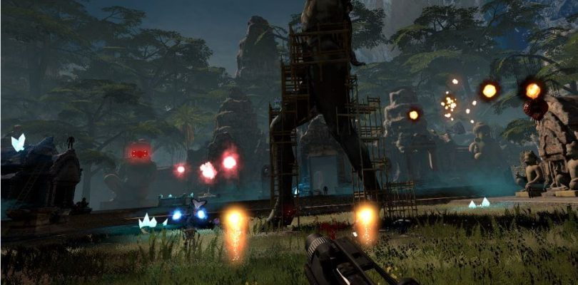 Serious Sam VR – Ego-Shooter startet am 17. Oktober