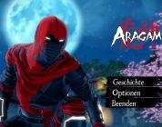 Aragami – Ab sofort im Handel erhältlich